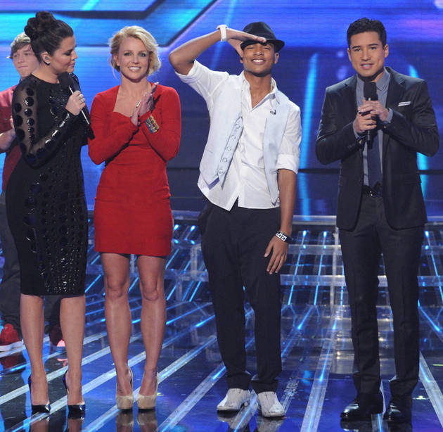 Is X Factor New Tonight, November 28, 2012?