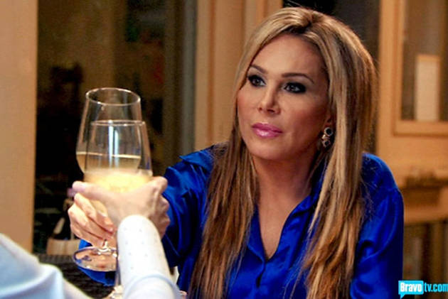 """The Top 3 Catfights From Real Housewives of Beverly Hills, Season 3, Episode 4: """"Uh Oh, Somebody's Crying"""""""