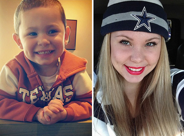 Kailyn Lowry's Son, Isaac, Is Growing Up to Look Just Like Her! (PHOTOS)