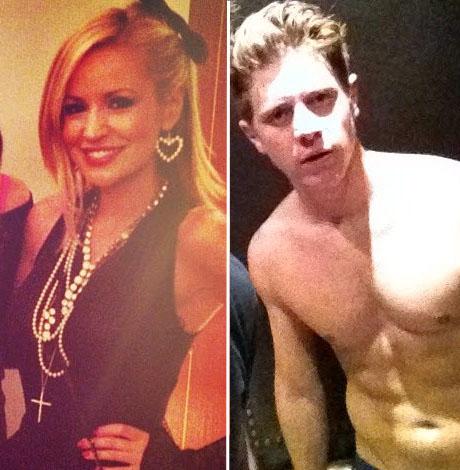 Jef and Emily News of the Week: Botox! Shirtlessness! Feelings! — November 17, 2012