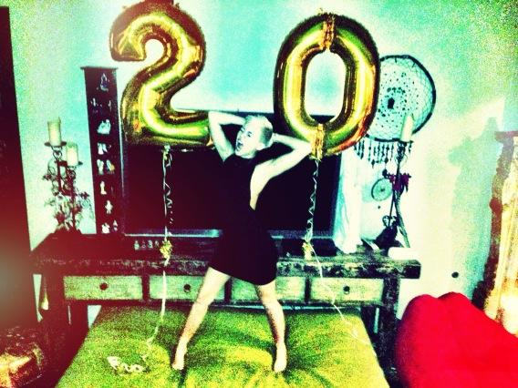 How Did Miley Cyrus Celebrate Her 20th Birthday?