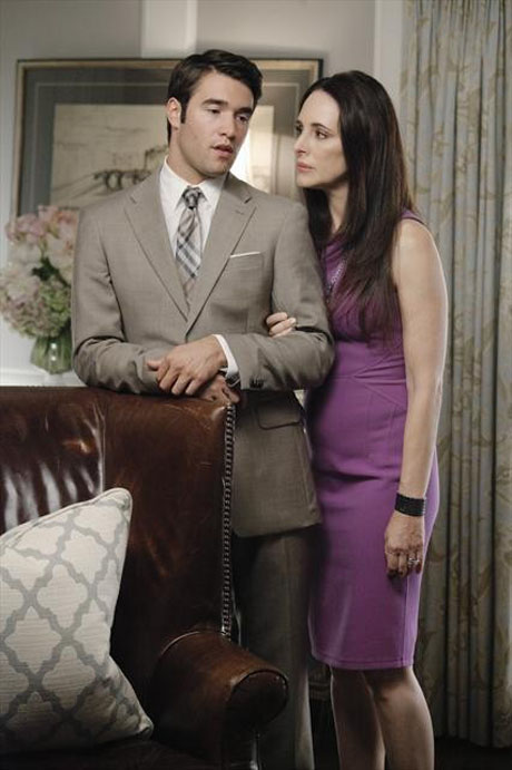 "Top 10 Revenge Quotes From Season 2, Episode 7, ""Penance"": ""Miss Emily Thorne, Sociopathic Socialite"""