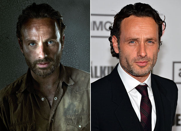 Is Rick's Walking Dead Accent Real?