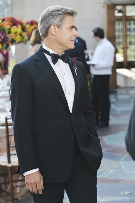 Revenge Season 2 Theory: Did The Initiative Hire Conrad Grayson as The White-Haired Man's Replacement?