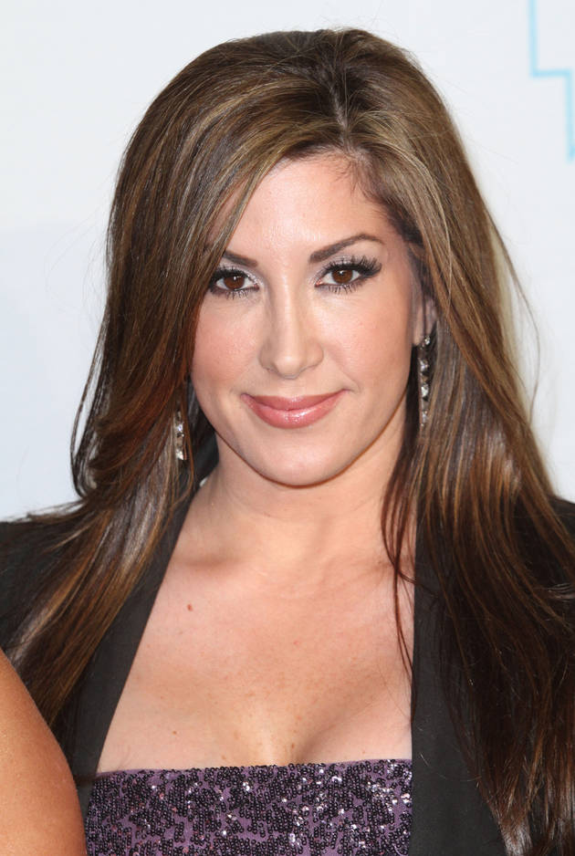 Jacqueline Laurita's Shares Son Nick's First Adorable School Picture! (PHOTOS)