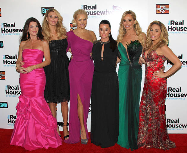 Real Housewives of Beverly Hills' Season 3 Taglines: Who Says It Best? (POLL)