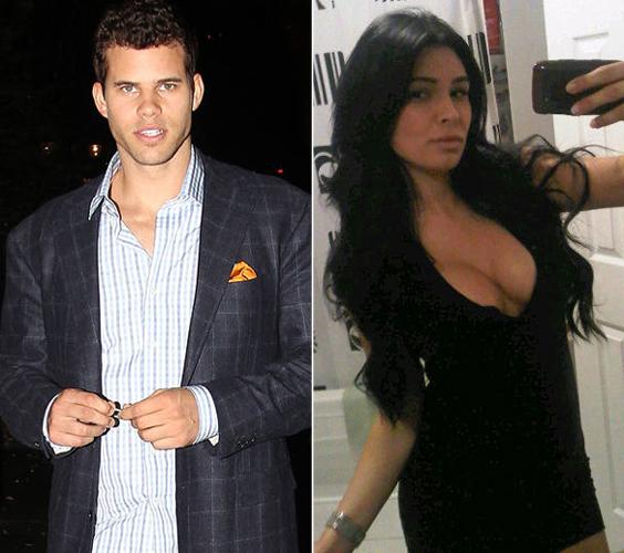Who Is Bianka Kamber, Kris Humphries's Ex-Girlfriend?