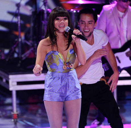 How Old Is Carly Rae Jepsen?