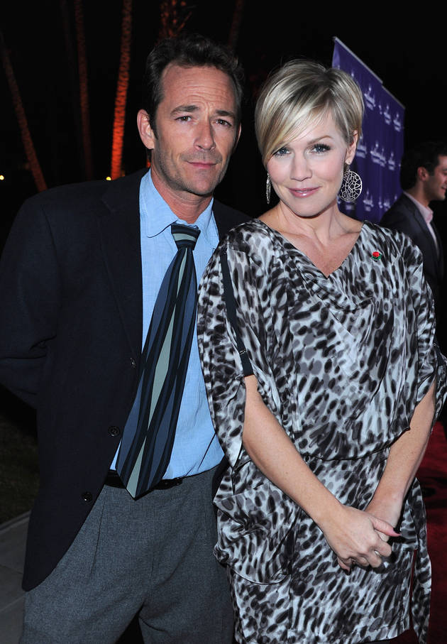 Jennie Garth Says She's Dating a New Guy — But Hearing About Her Ex-Husband's Girlfriend Stings