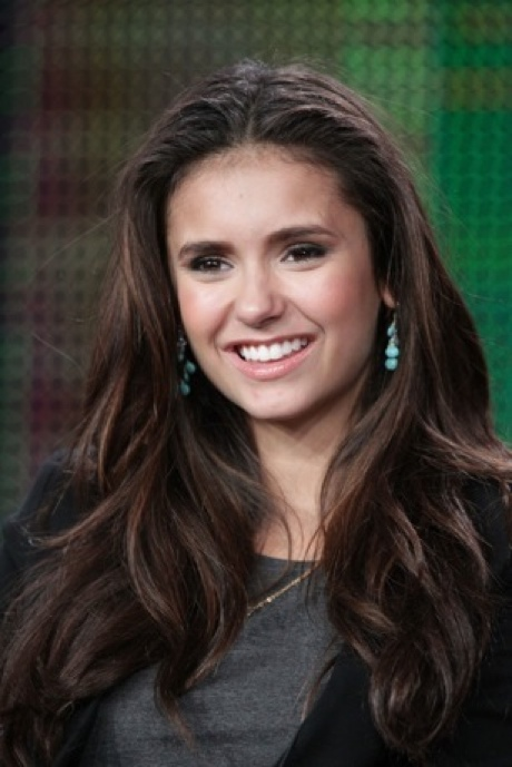 Vampire Diaries' Nina Dobrev Reveals What's on Her Christmas Wish List