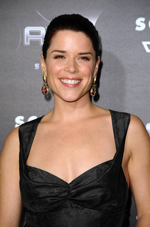 What Unusual Name Did Neve Campbell Give Her Baby?