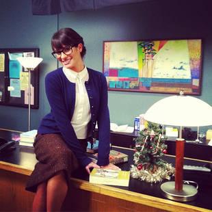 "Promo for Glee Season 4 Christmas: In-Depth Analysis of Episode 10: ""Glee, Actually"""