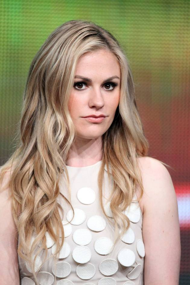 What Movies Does Anna Paquin Have in Production?