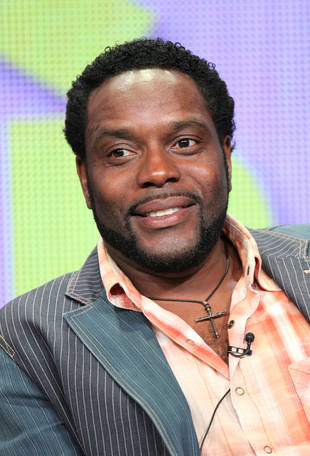 Who Is Tyreese, the New Character From The Walking Dead Midseason Finale?