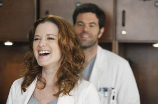 Grey's Anatomy Spoiler: Will April Ever Learn to Filter Herself?
