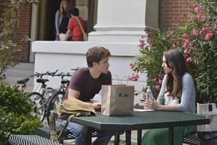 Pretty Little Liars Season 3 Spoiler: Toby Is Acting [SPOILER]