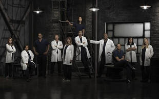 "Grey's Anatomy Season 9, Episode 10 Title Revealed: ""Things We [SPOILER]"""