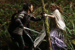 Once Upon a Time Season 2 Spoilers: Will We See Mulan and Aurora Again Soon?
