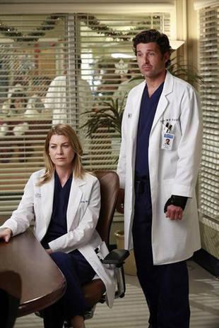 Grey's Anatomy Season 9, Episode 9 Sneak Peek: Meredith's Worried About [SPOILER] (VIDEO)