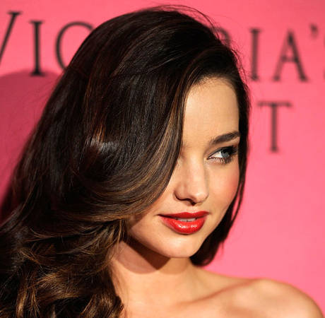 Leonardo DiCaprio and Miranda Kerr Are Up All Night Partying Together — But Where's Orlando Bloom?