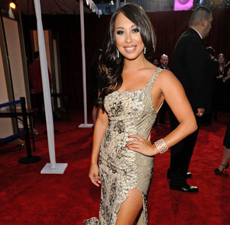 Who Are the 2013 Miss America Judges? Cheryl Burke, McKayla Maroney…