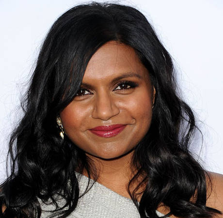 Which Oscar Winner is Mindy Kaling Friends With?