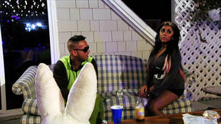 The Situation Finally Apologizes to Snooki For His Behavior – Did They Make Up?