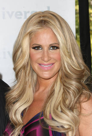 Kim Zolciak Must Make Several Important Decisions About Her New House!