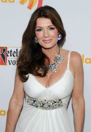 Real Housewives' Lisa Vanderpump: I Wouldn't Have Attended Kyle's Dinner Party If I Knew Faye Would Be There