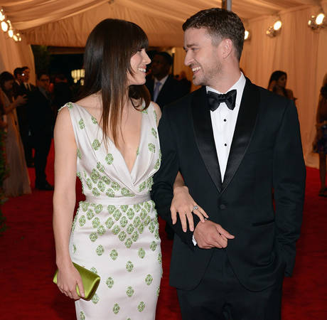 Jessica Biel's Favorite Part of Marriage to Justin Timberlake? Naked Swimming