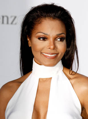 Janet Jackson Is Engaged, Planning a Spring Wedding