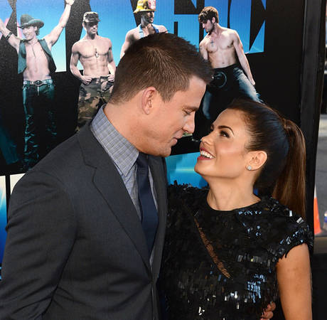 Jenna Dewan-Tatum Is Pregnant! She and Channing Tatum Are Expecting First Child