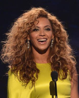 Beyonce's Face Will Be on Pepsi Cans As Part of $50 Million Campaign
