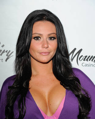 JWOWW Reveals Her Two Biggest Fears!