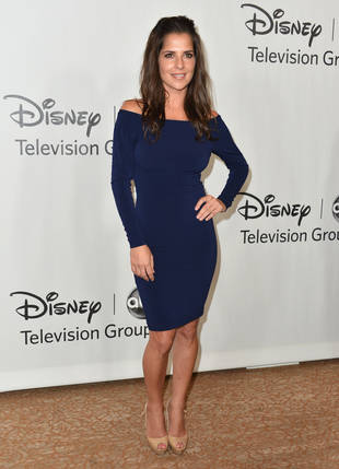 "Kelly Monaco: ""I've Never Dated, I've Been in a Relationship Since I Was 15″"