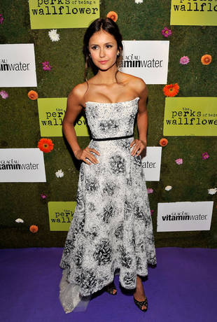 Vote For Nina Dobrev in the Red Carpet Fashion Awards Best of 2012!