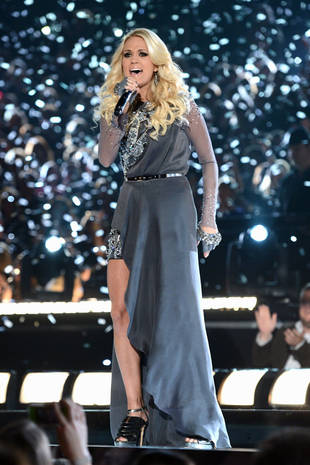 Carrie Underwood Will Star in NBC's Sound of Music as Maria von Trapp
