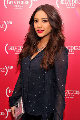 5 Crazy Facts About Pretty Little Liars' Shay Mitchell