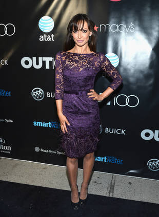 DWTS Pro Karina Smirnoff Reveals Details About Her Movie-Star Debut! Exclusive