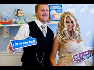 Kim Zolciak Speaks Out About Her Child Molester Ex-Husband … Sort Of