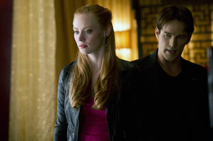 Ever Wanted to Visit the Set of True Blood? Now's Your Chance!