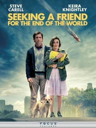 9 Movies to Celebrate the World Not Ending