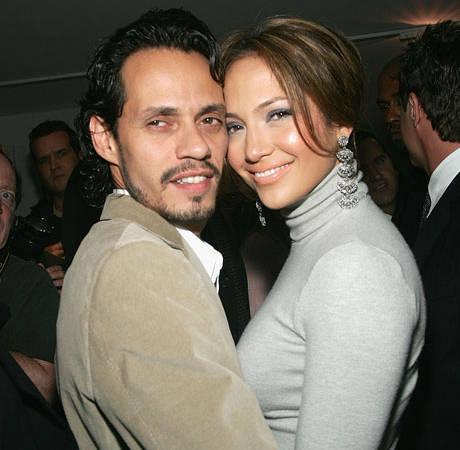 "Jennifer Lopez Comes Clean About Her ""Devastating"" Divorce From Marc Anthony"