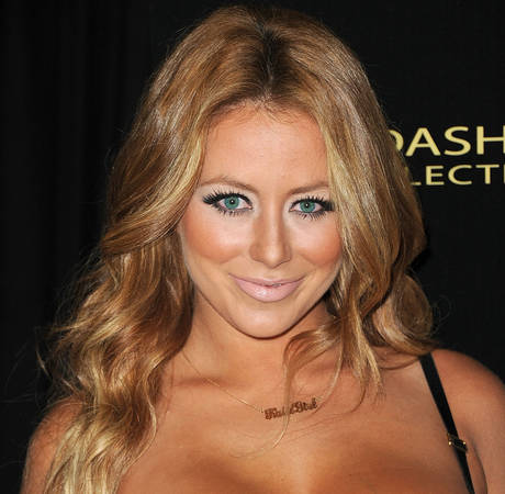 Aubrey O'Day Survives Christmas Eve Shooting at Seattle-Area Nightclub