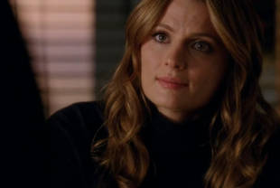 "Castle Recap of Season 5, Episode 9, ""Secret Santa"": Caskett's First Christmas!"