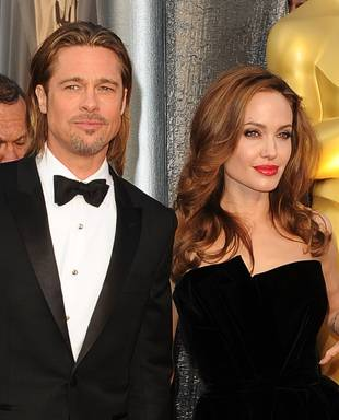 Angelina Jolie Plans to Give Up Acting Very Soon