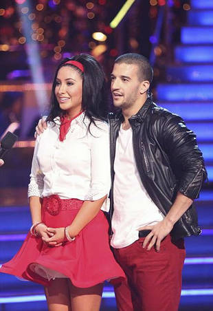 Dancing With the Stars: The 3 Worst Dances of 2012