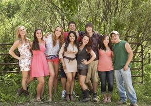 Meet the Cast of Buckwild: Who's the Southern Belle, Who's the Ladies Man?