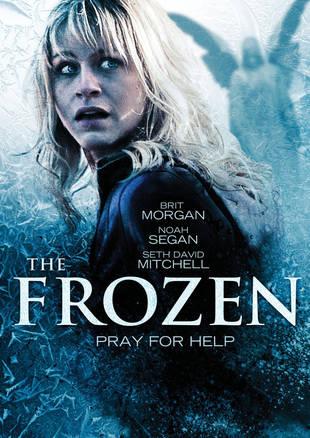 Brit Morgan Headlines Chilling New Thriller, The Frozen