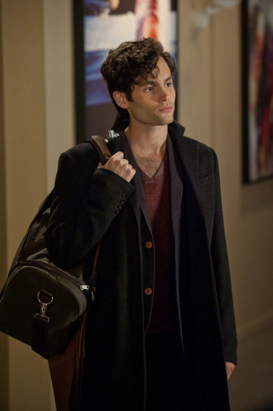"Gossip Girl Recap of Season 6, Episode 8, ""It's Really Complicated"": Love Is a Winning Game"
